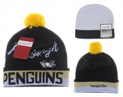 Wholesale Cheap Pittsburgh Penguins Beanies YD001