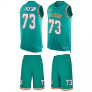 Wholesale Nike Dolphins #55 Jerome Baker Orange Men's Stitched NFL Limited Rush Jersey
