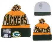 Wholesale Cheap Green Bay Packers Beanies YD015