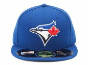 Wholesale Cheap Toronto Blue Jays fitted hats 06