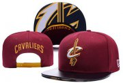Wholesale Cheap NBA Cleveland Cavaliers Snapback_18236