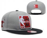Wholesale Cheap Chicago Bulls Snapbacks YD047