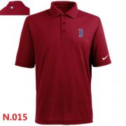 Wholesale Cheap Nike Boston Red Sox 2014 Players Performance Polo Red