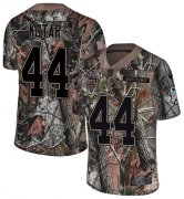 Wholesale Cheap Nike Giants #44 Doug Kotar Camo Youth Stitched NFL Limited Rush Realtree Jersey