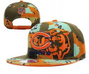 Wholesale Cheap Chicago Bears Snapbacks YD015