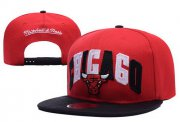 Wholesale Cheap NBA Chicago Bulls Snapback Ajustable Cap Hat XDF 03-13_07