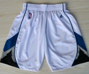 Wholesale Cheap Minnesota Timberwolves White Short