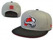 Wholesale Cheap NHL Colorado Avalanche hats