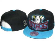 Wholesale Cheap NHL Anaheim Ducks hats 3