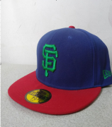 Wholesale Cheap San Francisco Giants fitted hats 12