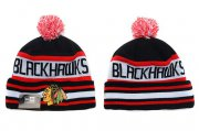 Wholesale Cheap Chicago Blackhawks Beanies YD001