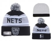 Wholesale Cheap Brooklyn Nets Beanies YD002