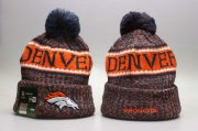 Wholesale Cheap Denver Broncos YP Beanie