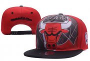 Wholesale Cheap NBA Chicago Bulls Snapback Ajustable Cap Hat XDF 03-13_05
