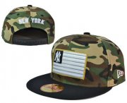 Wholesale Cheap MLB New York Yankees Marvel Adjustable Snapback LH ID-W2346