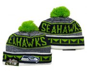 Wholesale Cheap Seattle Seahawks Beanies Hat YD