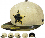 Wholesale Cheap Dallas Cowboys fitted hats 17