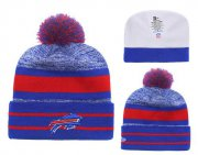 Wholesale Cheap NFL Buffalo Bills Logo Stitched Knit Beanies 012