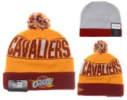 Wholesale Cheap Cleveland Cavaliers Beanies YD008