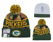 Wholesale Cheap Green Bay Packers Beanies YD011