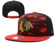 Wholesale Cheap Chicago Blackhawks Snapbacks YD004