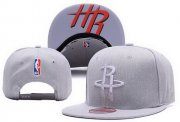 Wholesale Cheap NBA Houston Rockets Snapback Ajustable Cap Hat XDF 010