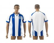 Wholesale FC Proto Blank Home Soccer Club Jersey