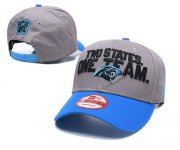 Wholesale Cheap Carolina Panthers YS Hat