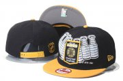 Wholesale Cheap NHL Boston Bruins hats 11