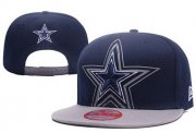 Wholesale Cheap NFL Dallas Cowboys Stitched Snapback Hats 087
