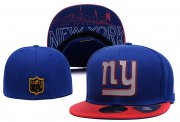 Wholesale Cheap New York Giants fitted hats 02