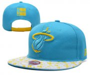 Wholesale Cheap Miami Heat Snapbacks YD033