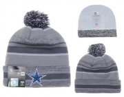 Wholesale Cheap Dallas Cowboys Beanies YD026