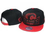 Wholesale Cheap NHL Calgary Flames hats