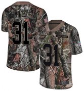 Wholesale Cheap Nike Eagles #31 Jalen Mills Camo Men's Stitched NFL Limited Rush Realtree Jersey