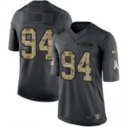 Wholesale Nike Bears #58 Roquan Smith Gray Men's Stitched NFL Limited Gridiron Gray Jersey