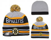 Wholesale Cheap Boston Bruins Beanies YD005