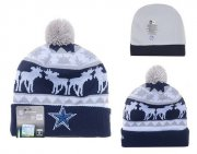 Wholesale Cheap Dallas Cowboys Beanies YD027