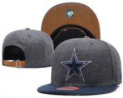 Wholesale Cheap NFL Dallas Cowboys Team Logo Snapback Adjustable Hat