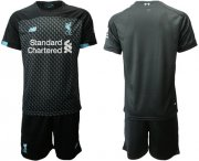 Wholesale Cheap Liverpool Blank Third Soccer Club Jersey