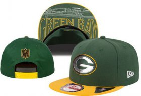 Wholesale Cheap Green Bay Packers Snapback_18091