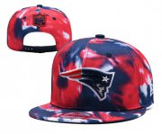 Wholesale Cheap NFL New England Patriots Camo Hats
