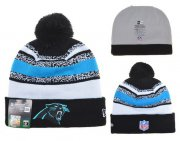 Wholesale Cheap Carolina Panthers Beanies YD004