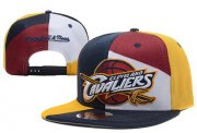 Wholesale Cheap NBA Cleveland Cavaliers Snapback_18148