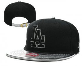 Wholesale Cheap MLB Los Angeles Dogers Snapback Ajustable Cap Hat