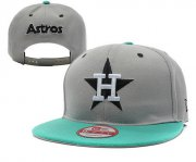 Wholesale Cheap Houston Astros Snapbacks YD002