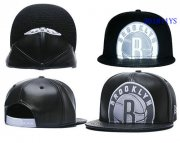 Wholesale Cheap Brooklyn Nets YS hats 1