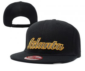 Wholesale Cheap Atlanta Braves Snapbacks YD003