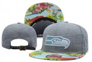 Wholesale Cheap Seattle Seahawks Snapbacks YD011