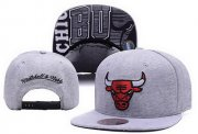 Wholesale Cheap NBA Chicago Bulls Snapback Ajustable Cap Hat XDF 03-13_10